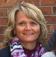 Annie Moats, Senior Change Architect