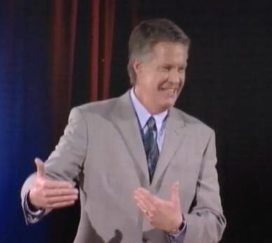 Robert S. Tipton, Transformational Change Keynote Speaker
