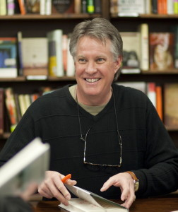 Robert Tipton, Book Signing, Tattered Cover, 2/2011, © 2011 Kokoro Photography