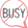 Stop Saying Busy © 2016, R S TIpton, Incorporated